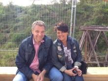 Bauherren Holger & Elke