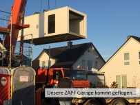 ZAPF Garage